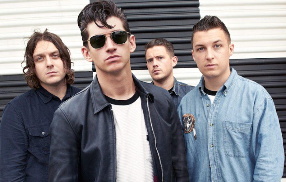 Arctic Monkeys, una data in Italia a settembre?