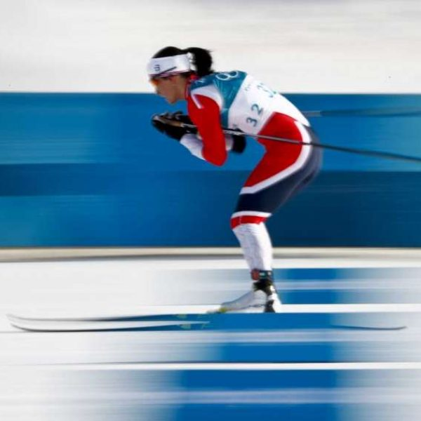 Olimpiadi, la Bjoergen nella leggenda: eguagliato il record di medaglie