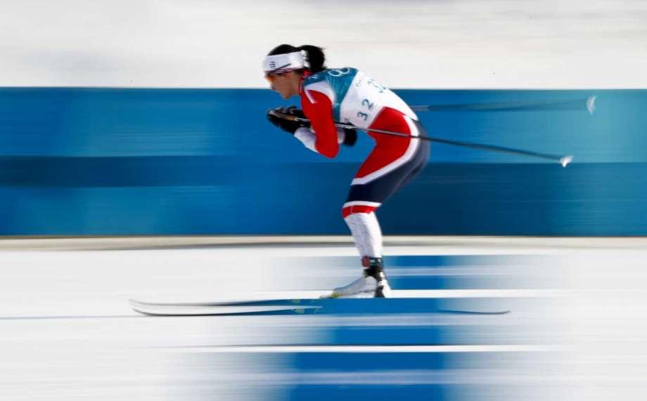 Olimpiadi, Marit Bjoergen nella storia: 8° oro e 15a medaglia