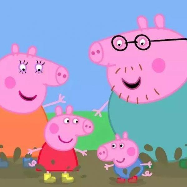 Peppa Pig censurata in Cina: