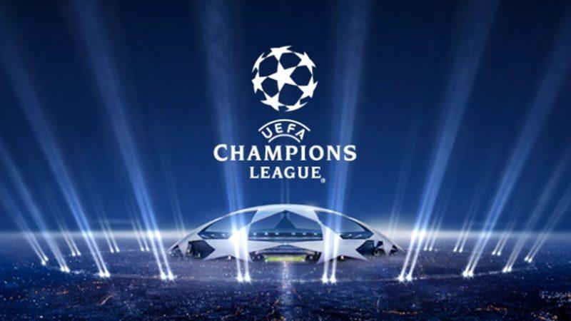 Champions League Juventus Tottenham