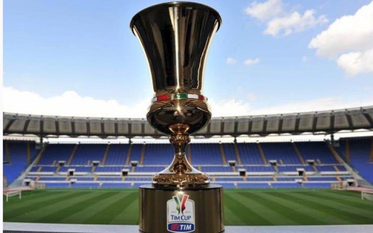 Coppa Italia, il quadro degli ottavi: Juve col Bologna, Napoli-Sassuolo