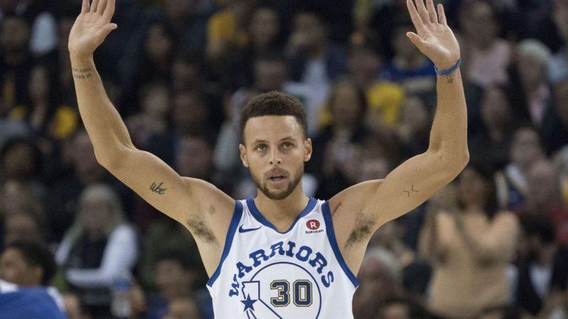 NBA, show di Curry coi Clippers. Westbrook decisivo sulla sirena