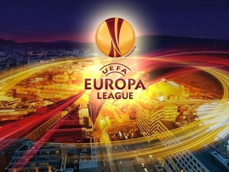 Europa league, sorteggi