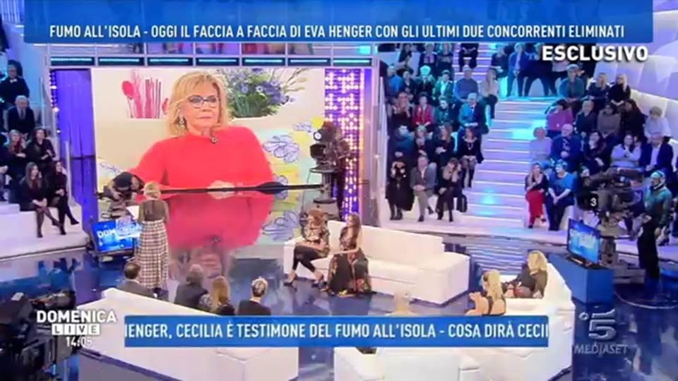"""Droga all'Isola dei Famosi, Eva Henger: """"Anche Francesca Cipriani e Giucas Casella sanno la verità"""""""