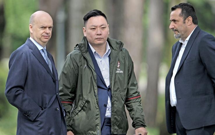 Milan, ufficiale l'accordo con Puma come sponsor tecnico