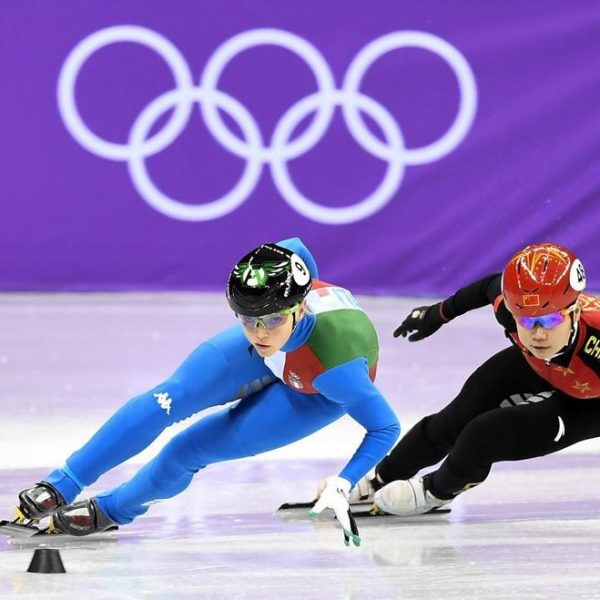 Olimpiadi, gli azzurri in gara sabato: sfumano le medaglie per Fontana e Wierer