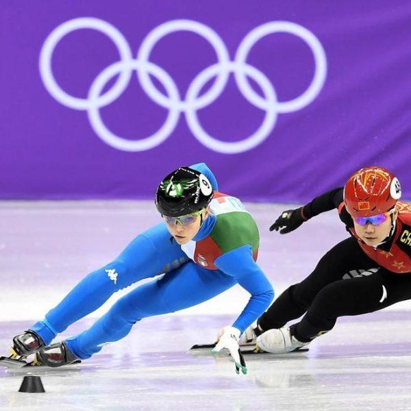 Short track, Arianna Fontana settima nei 1500. Oro Choi