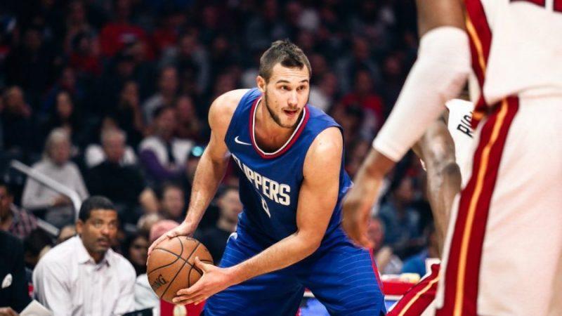 NBA, Gallinari trascina i Clippers. Wizards ok senza Wall