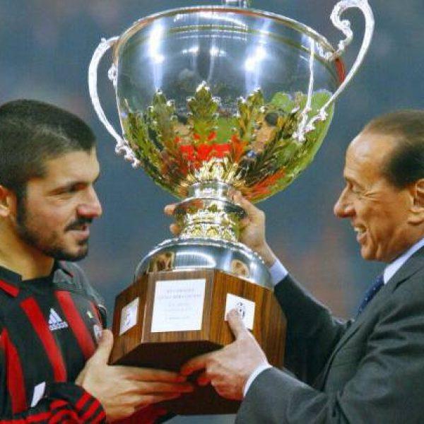 Milan, parla Berlusconi: