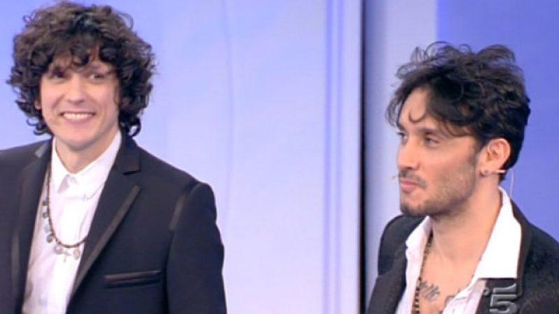 """Gossip, Ermal Meta smentisce una """"relazione"""" con Fabrizio Moro"""