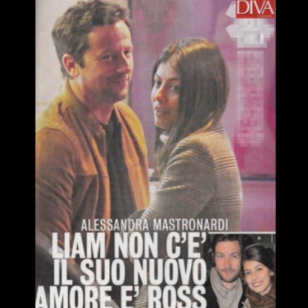 Gossip, nuovo fidanzato per Alessandra Mastronardi?