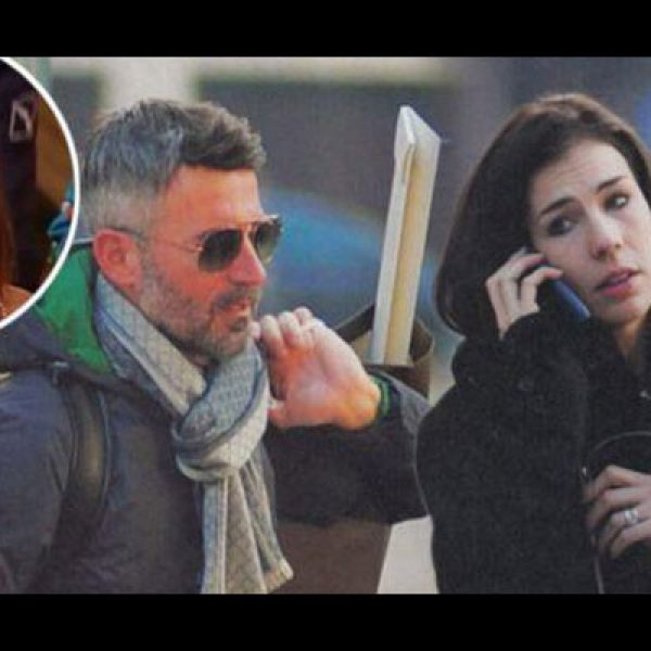 Gossip, nuova fidanzata per Max Biaggi?