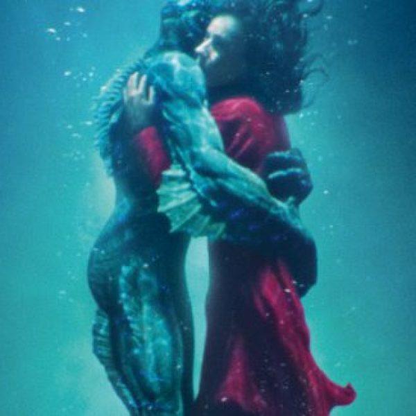 La Forma dell'acqua, la favola omaggio al cinema classico