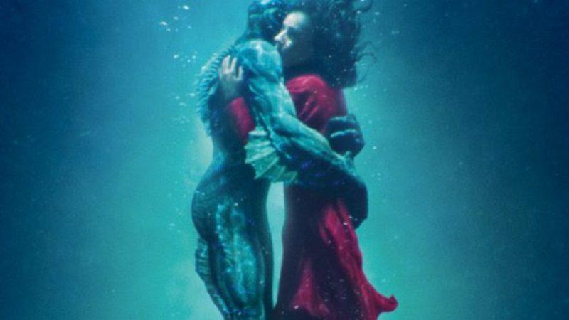 The Shape of Water, dall'Oscar all'accusa di plagio