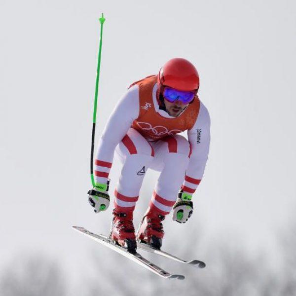 Sci, Hirscher trionfa in combinata: è il primo oro olimpico della carriera
