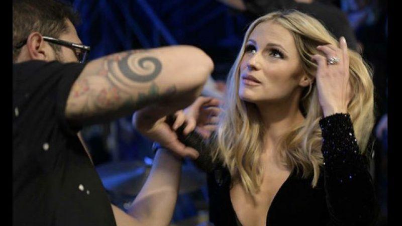 Michelle Hunziker, dopo il successo di Sanremo un nuovo programma?