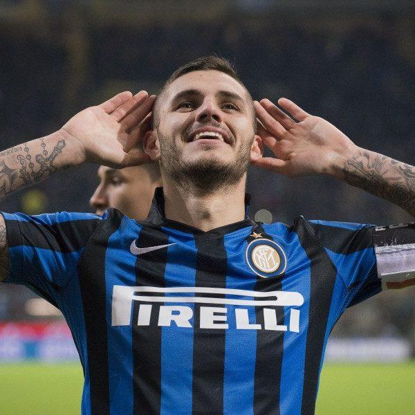 Caos Inter, Icardi può partire a giugno?