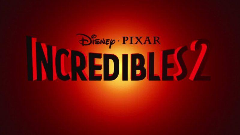 """""""Gli incredibili 2"""", ecco il trailer ufficiale – VIDEO"""