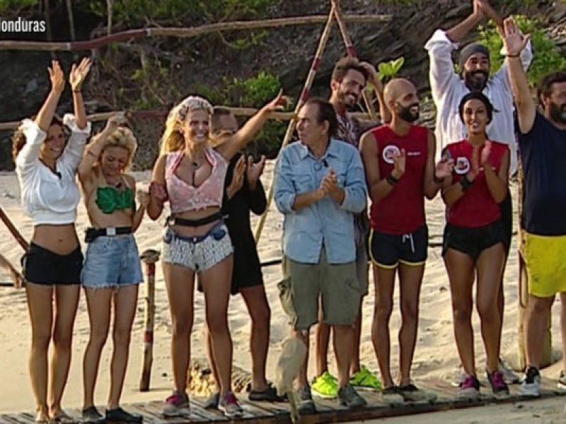 Nuova bufera sull'Isola dei Famosi: episodio omofobo indigna il pubblico