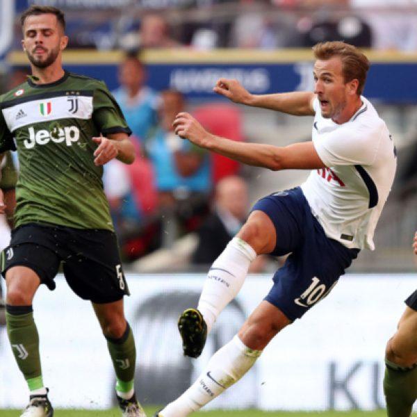 Juventus-Tottenham, molto più di Higuain contro Kane. Le probabili formazioni