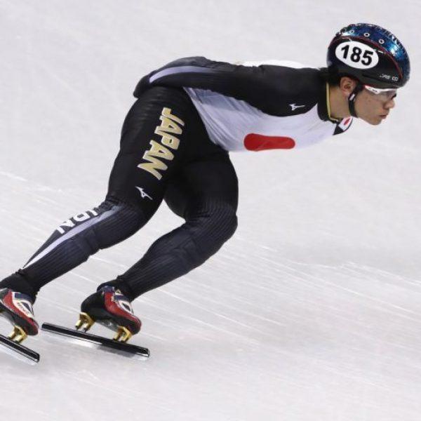 Olimpiadi, primo caso di doping: fermato il giapponese Sato