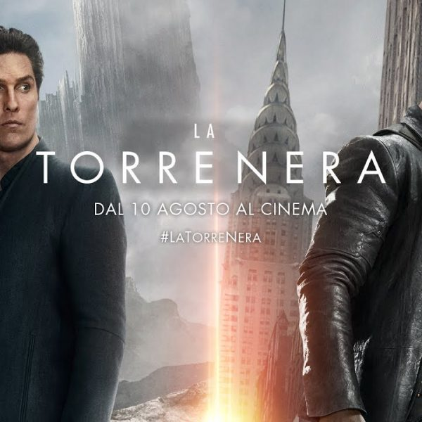 La Torre Nera: dopo il film arriva la serie tv Amazon