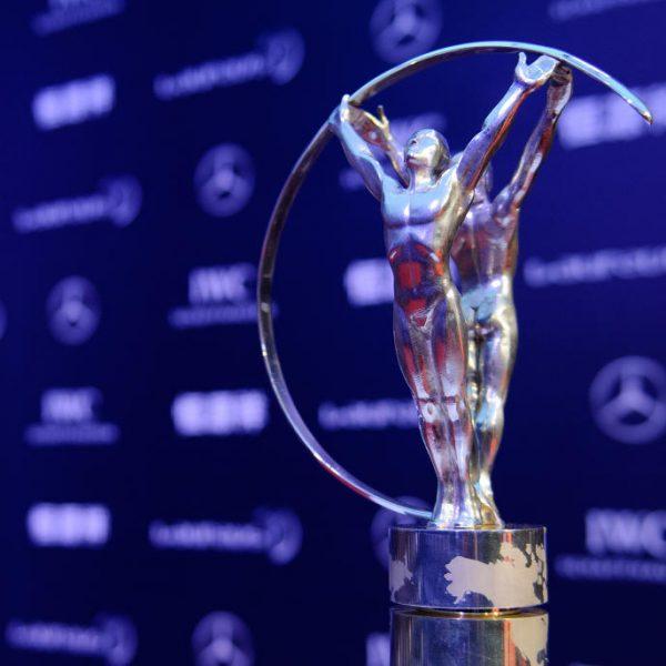 Laureus World Sports Awards, vincono Federer e Serena. Premiato Totti