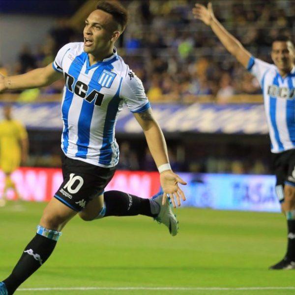 Inter, bloccato Lautaro Martinez: l'attaccante arriverà a luglio