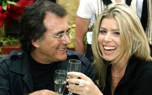 Al Bano e Loredana Lecciso la telefonata-scontro in diretta tv