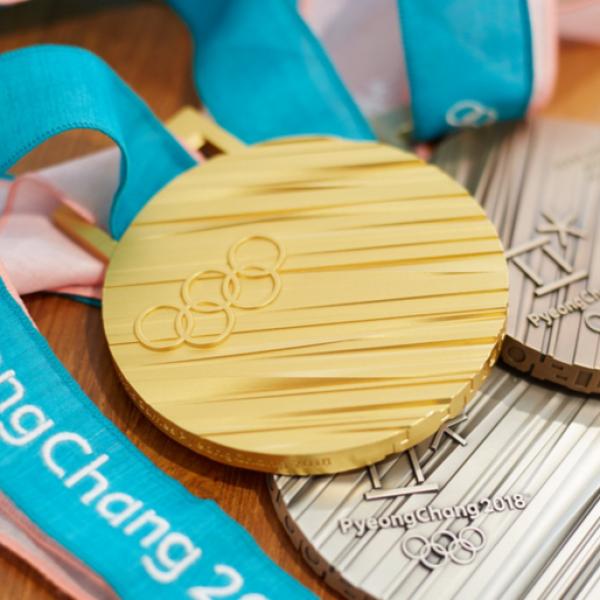 Olimpiadi Pyeongchang 2018: il medagliere dei Giochi invernali
