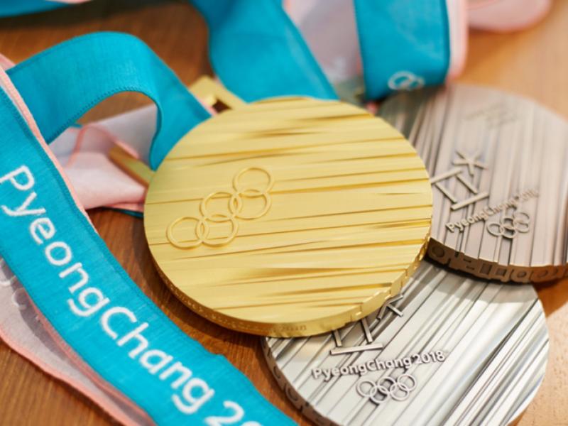 Medagliere Pyeonchang Olimpiadi 2018