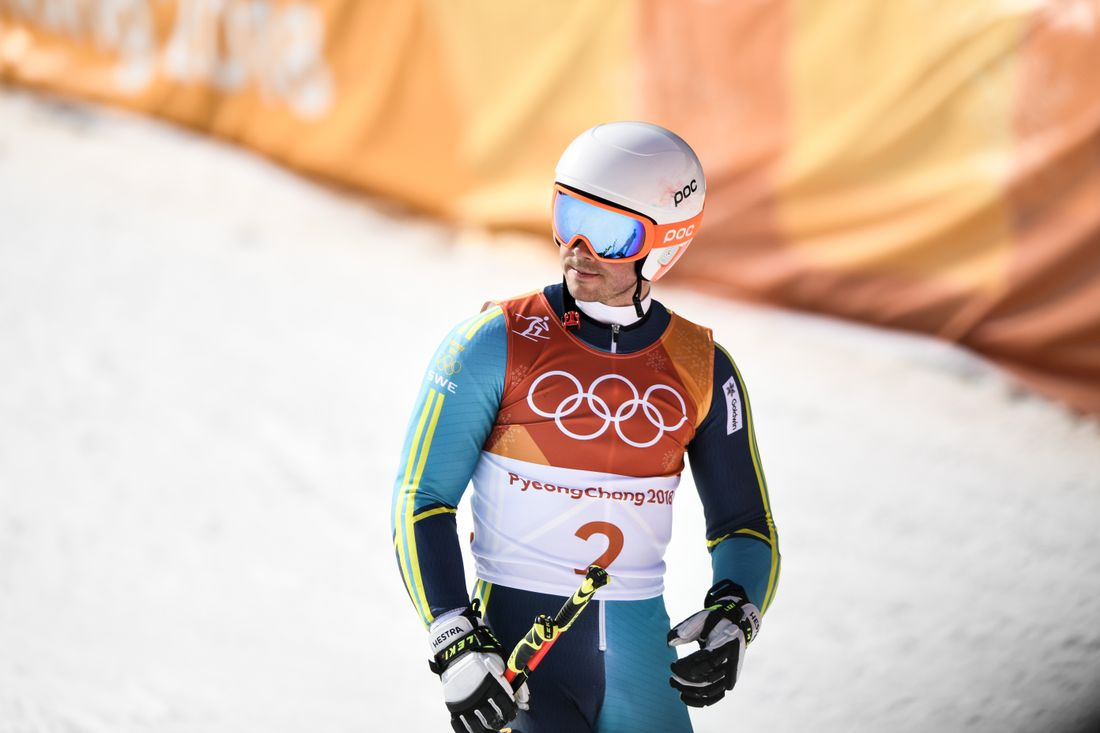 Slalom, a sorpresa out Hirscher e Kristoffersen. Vince Myhrer