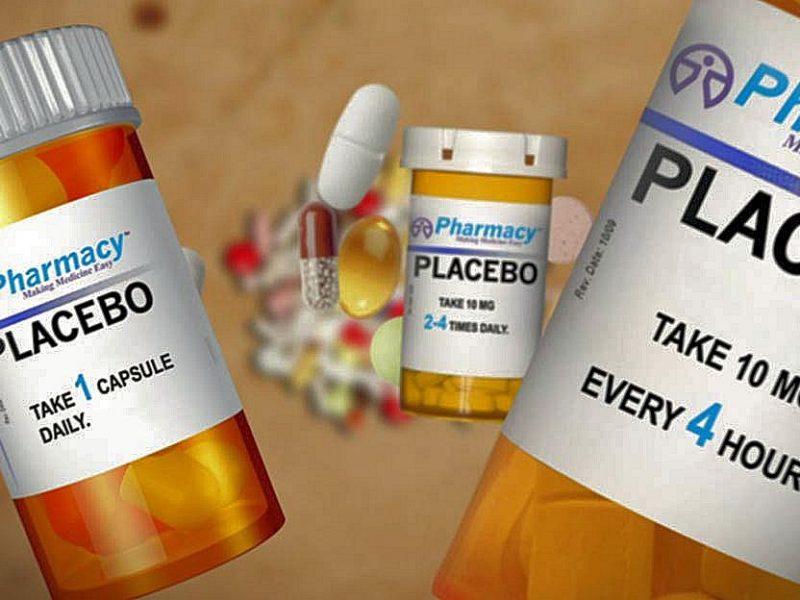 placebo aiuta a sentirsi meno stanchi