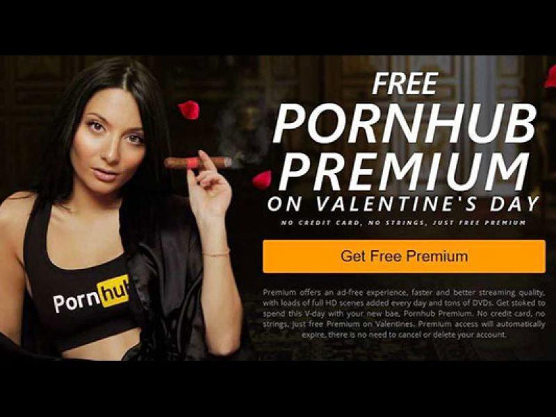 Yet free pornhub premium here against