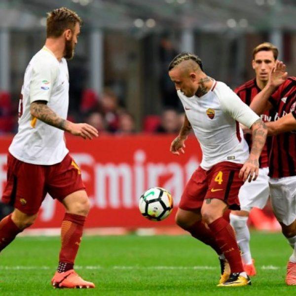 Serie A, Roma-Milan 0 - 2: decidono Cutrone e Calabria