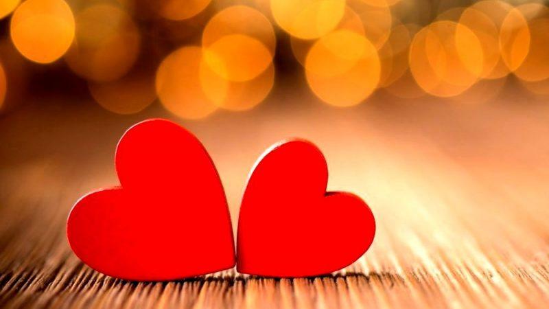 San Valentino 2018: i messaggi dei vip sui social
