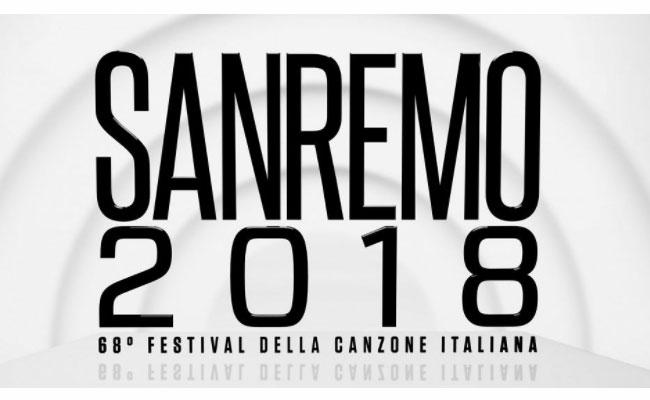 Sanremo 2018: tutti i testi delle canzoni in gara