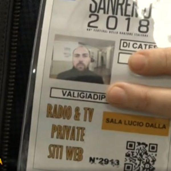 Sanremo, i vincitori si sapevano prima della chiusura del televoto?