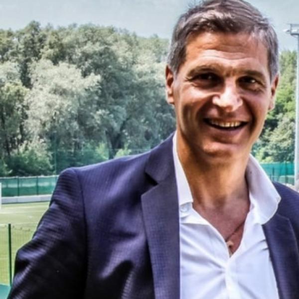 Aladino Valoti è il nuovo direttore sportivo del Palermo calcio