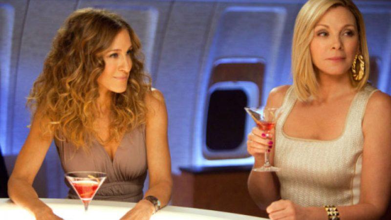 """Sei un'ipocritica"", accuse social tra Kim CattralleSarah Jessica Parker"
