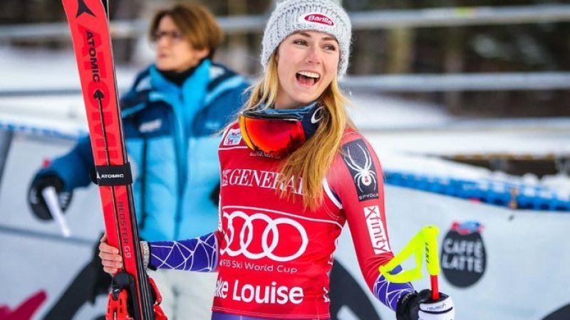 Coppa del Mondo, Shiffrin regina dello slalom a Levi: battuta la Vlhova