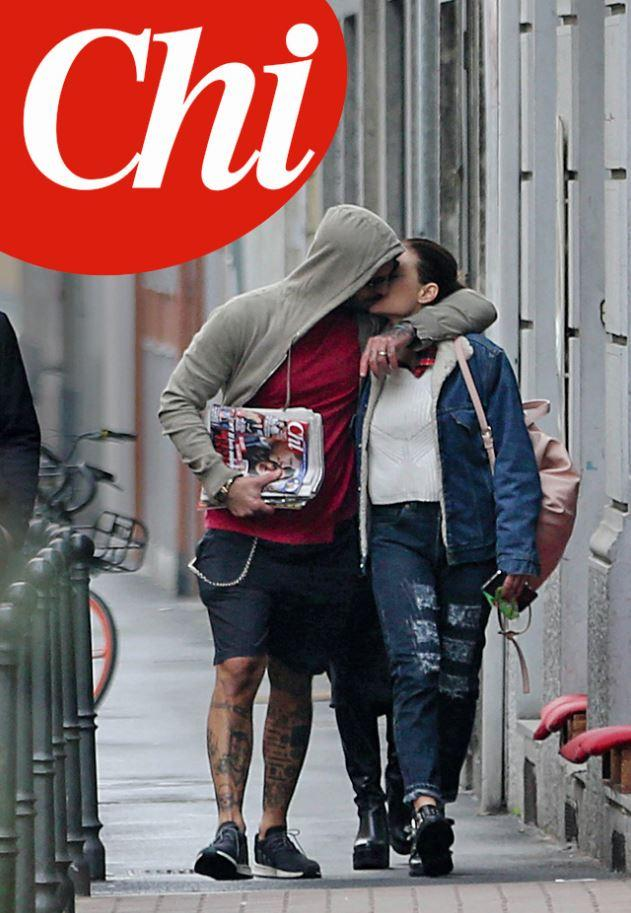 """Gossip, Silvia Provvedi: """"Le nozze con Fabrizio? Vedremo"""""""