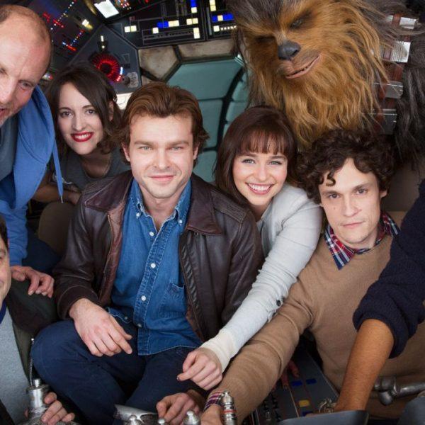 Solo: A Star Wars Story, ecco il nuovo trailer