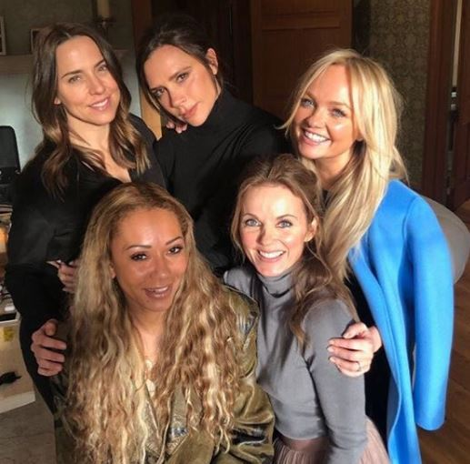 "Spice Girls, Victoria Beckhamsmorza gli entusiasmi: ""Non andremo in tour"""