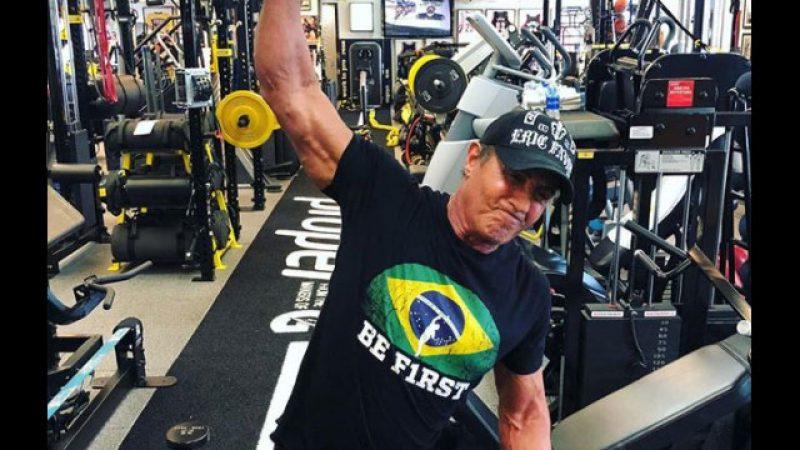 """""""Sylvester Stallone è morto"""", l'ennesima fake news: smentita dall'attore"""