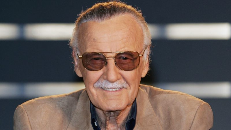 Addio a Stan Lee, papà dei supereroi Marvel