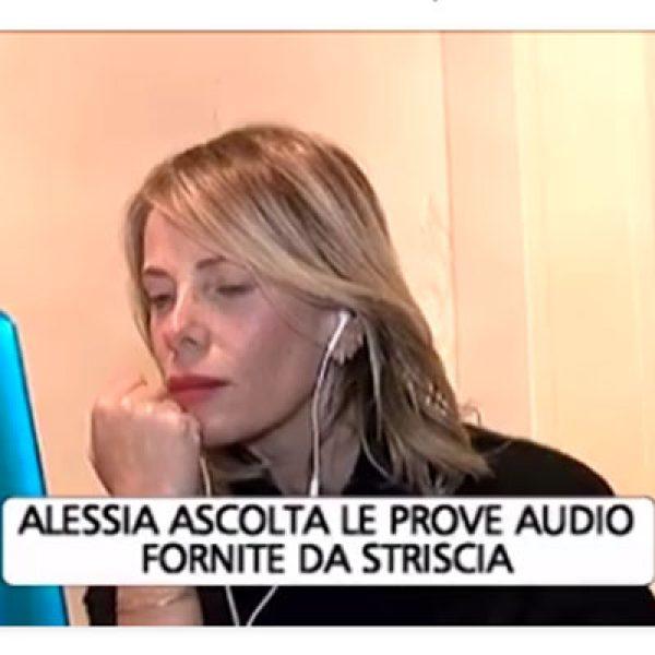 Striscia la Notizia, Chiara Nasti: