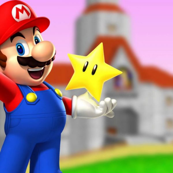 Cinema, confermato il film su Super Mario Bros