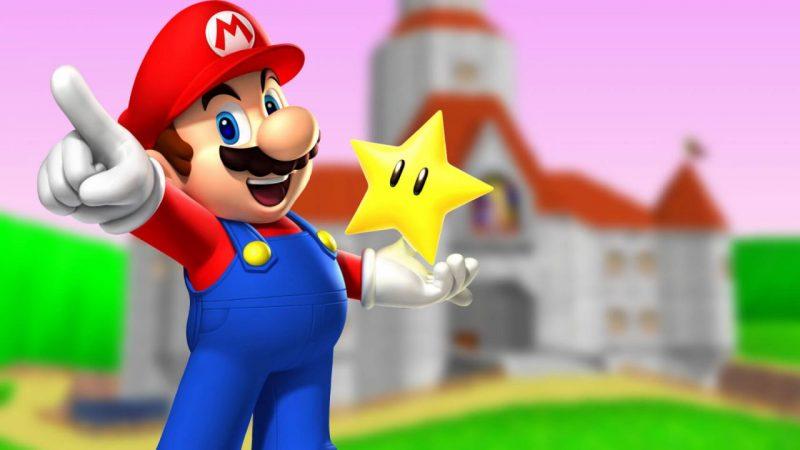 Cinema, confermato il film su Super Mario Bros